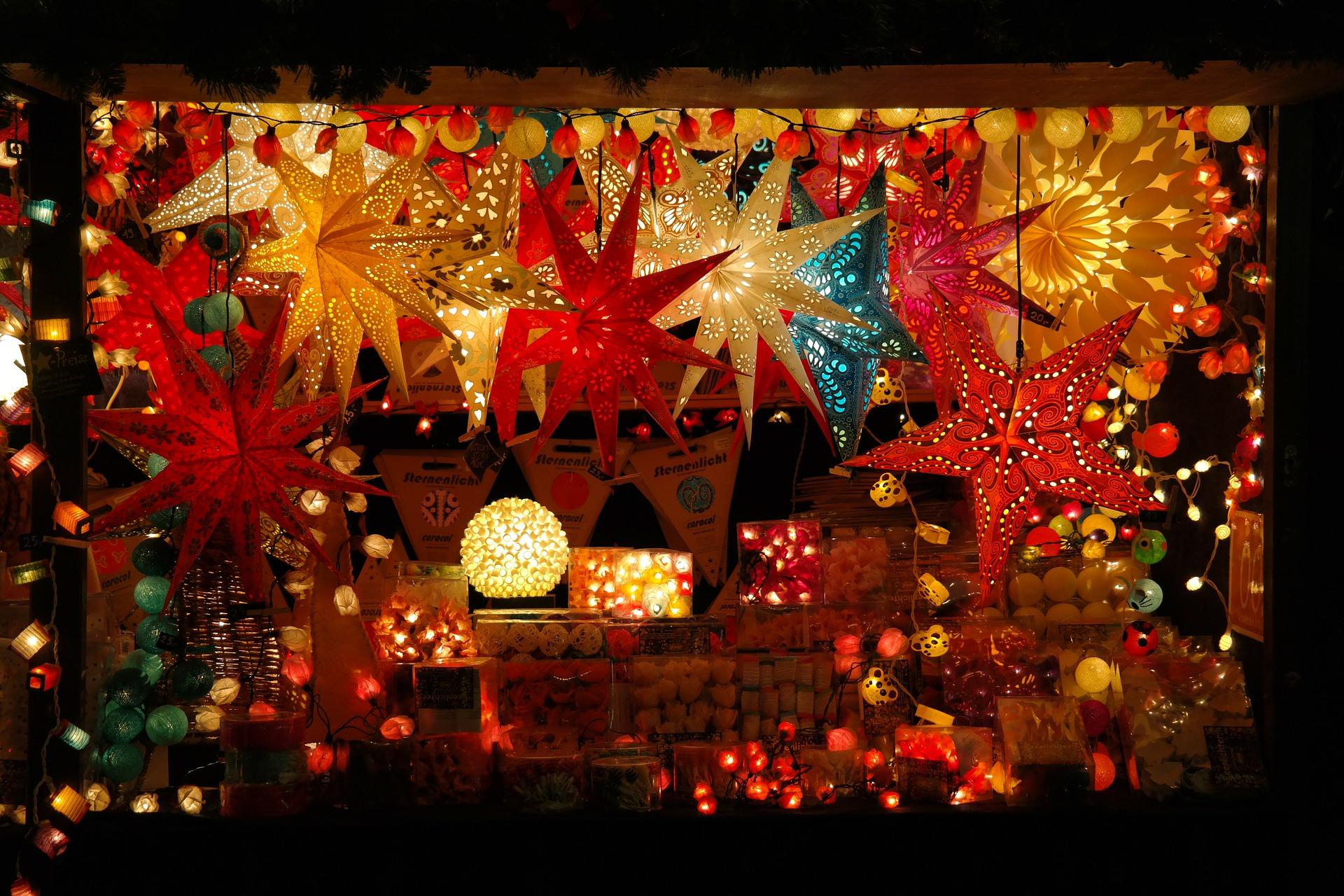 Weihnachtsmarkt Fehmarn.Eine Tour Durch Die Besten Weihnachtsmärkte Deutschlands